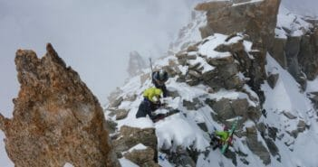 Five Reasons why a strong Core makes you a better Ski-Mountaineer