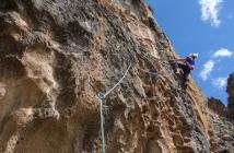 Josh Wharton's 4 week Beginner to Intermediate Rock Climbing Training Plan