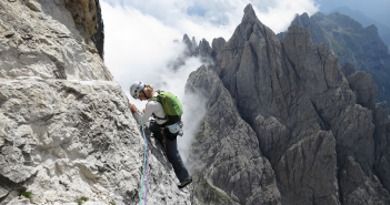 Steve House's 5 Week Foundation for Rock Alpinists Training Plan