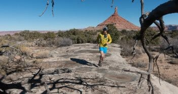 Running 140 miles through Bears Ears National Monument