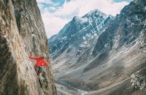 Anna Pfaff Discovers a Gem in India's Zanskar Range