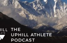 Uphill Athlete Podcast